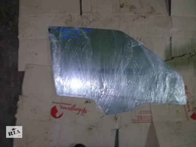 продам стекло правой передней двери Skoda Fabia 2001 бу в Ковеле