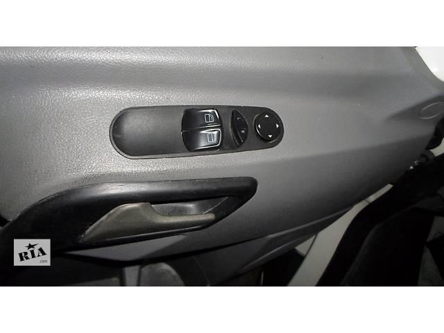 продам Б/у Склопідіймач (електро) Автобуси Volkswagen Crafter 2,5 TDI 2009 бу в Рожище