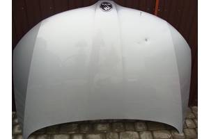 б/у Капот Skoda Rapid
