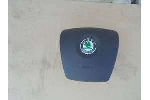 б/у Подушка безопасности Skoda Roomster