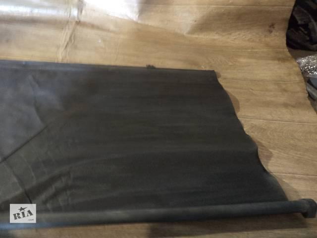 Б/у солнцезащитная шторка заднего стекла кузова 51 46 8 181 476 для седана BMW 525 E34 1993г- объявление о продаже  в Киеве