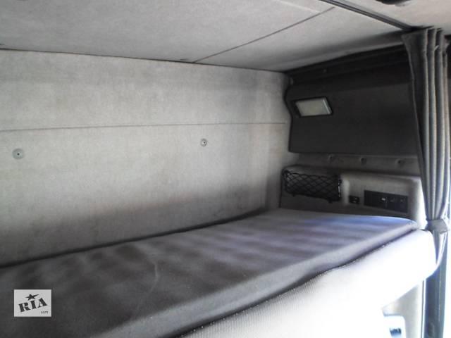 продам Б/у Спальник Рено Премиум 440 DXI Euro4 Renault Premium 2007г. бу в Рожище