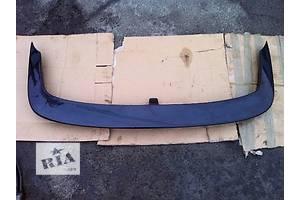б/у Спойлеры Opel Vectra A