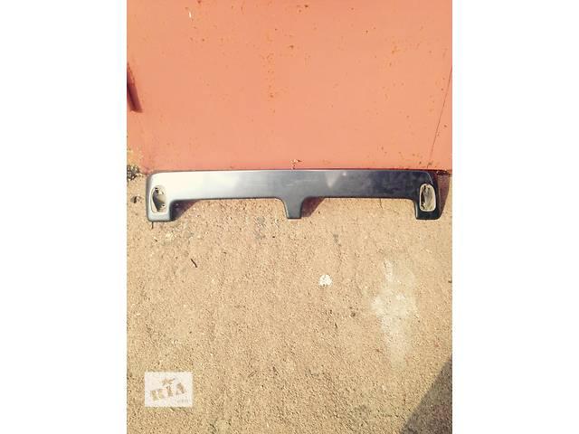 купить бу Б/у спойлер для легкового авто Mitsubishi Pajero Wagon в Чернигове