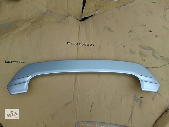 продам Б/у спойлер для легкового авто Toyota RAV 4 (02-05 г.в.) бу в Одессе