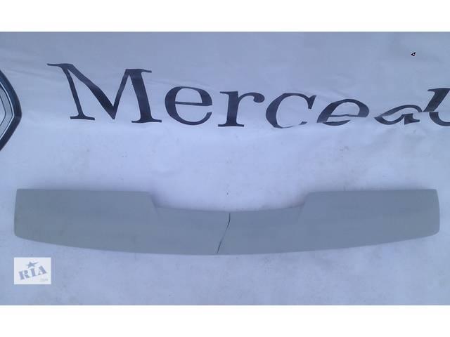 купить бу Б/у спойлер для Mercedes Vito 639 в Луцке