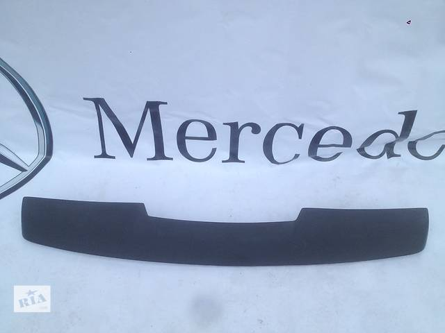Б/у спойлер для Mercedes Vito 639- объявление о продаже  в Луцке