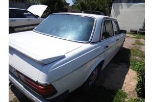 б/у Спойлеры Mercedes 123