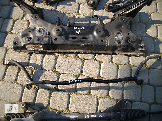 бу Б/у стабилизатор для легкового авто Ford Fiesta 2010 в Львове