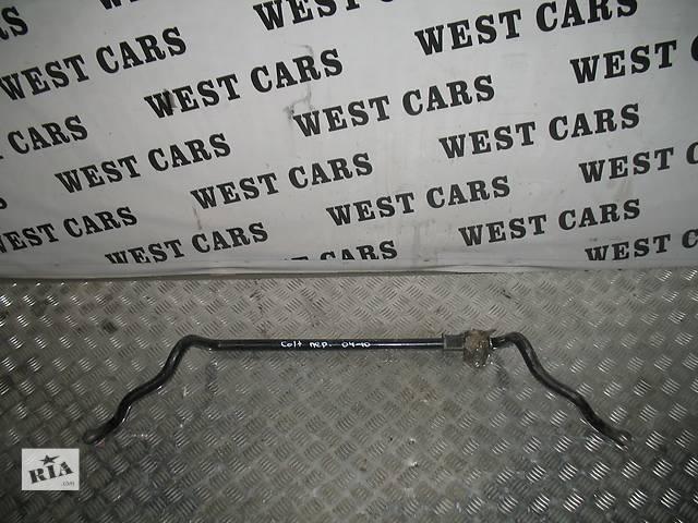 продам Б/у стабилизатор для легкового авто Mitsubishi Colt 2007 бу в Луцке