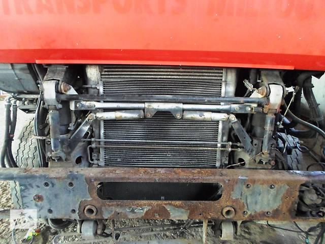 бу б/у Стабилизатор кабины Грузовики Renault Magnum (Рено Магнум) 440, 480 Evro3 в Рожище