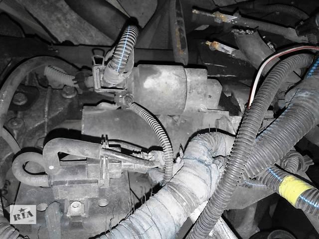 бу Б/у Стартер / бендикс / щетки 1,6 16V Фиат Стило Fiat Stilo 2003 в Рожище
