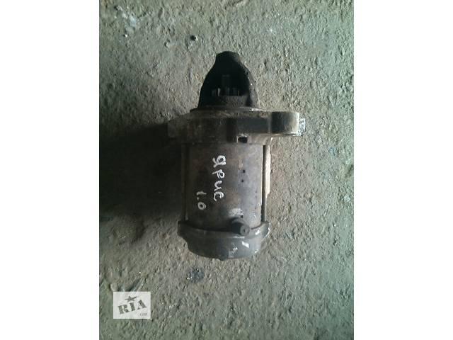продам Б/у стартер/бендикс/щетки 28100-0Q050 для хэтчбека Toyota Yaris 2007г бу в Николаеве