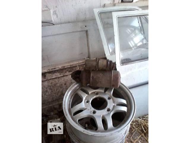 продам Б/у стартер/бендикс/щетки для грузовика ГАЗ 52 бу в Сумах