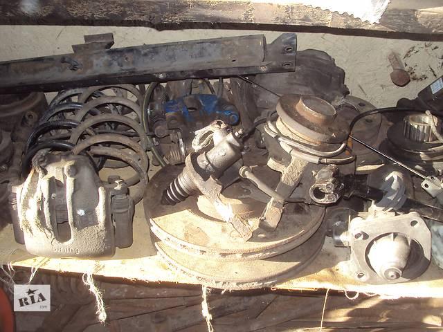 продам Б/у стартер/бендикс/щетки для легкового авто Alfa Romeo 164 бу в Горишних Плавнях (Комсомольске)