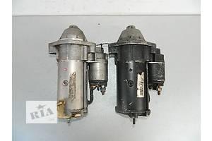 б/у Стартеры/бендиксы/щетки Audi 90
