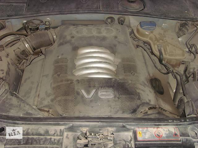 купить бу Б/у стартер/бендикс/щетки для легкового авто Audi A6 в Борщеве (Тернопольской обл.)