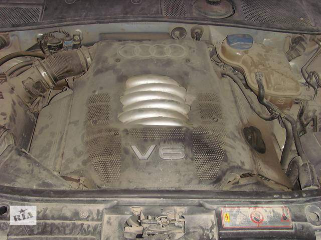 купить бу Б/у стартер/бендикс/щетки для легкового авто Audi A6 в Борщеве