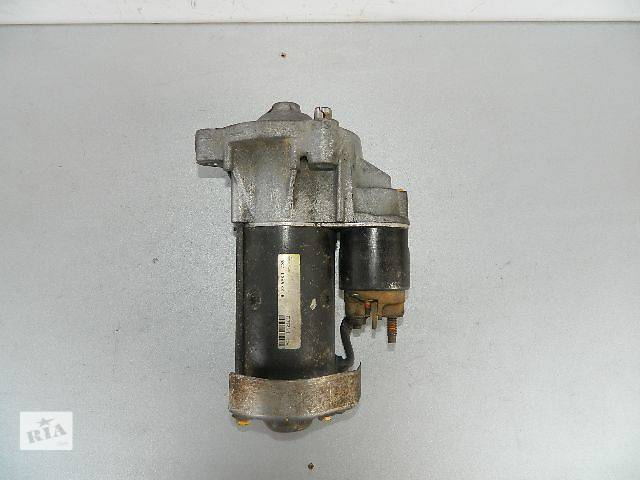 бу Б/у стартер/бендикс/щетки для легкового авто Citroen AX 1.4,1.5D 1987-1998г. в Буче