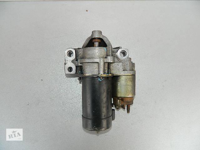 Б/у стартер/бендикс/щетки для легкового авто Citroen C5 3.0 2001-2008г.- объявление о продаже  в Буче
