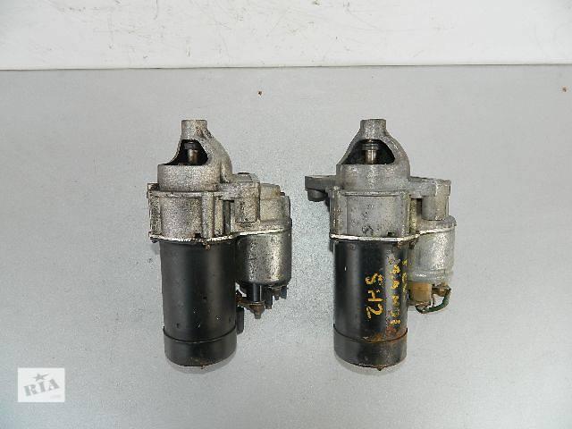 Б/у стартер/бендикс/щетки для легкового авто Citroen Xsara 1.4,1.6HDi 2003-2005г.- объявление о продаже  в Буче