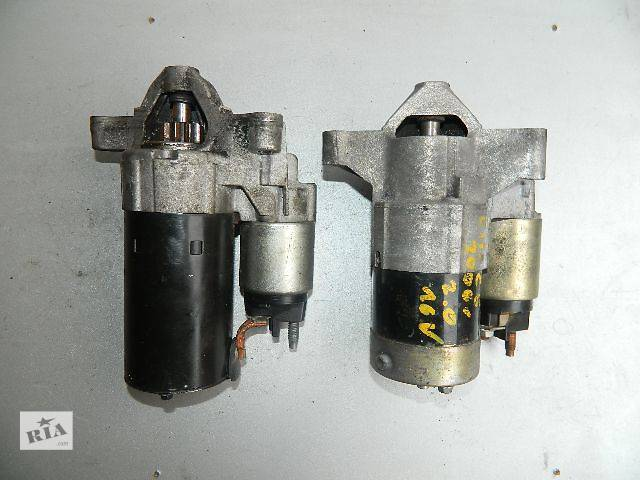 бу Б/у стартер/бендикс/щетки для легкового авто Citroen Xsara 1.8,2.0 2000-2005г. в