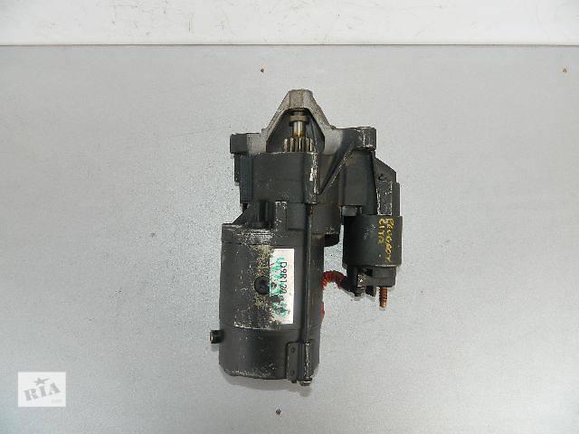 Б/у стартер/бендикс/щетки для легкового авто Fiat Scudo 1.9,2.0D,JTD 1998-2006г.- объявление о продаже  в Буче (Киевской обл.)