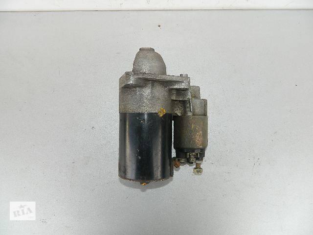 Б/у стартер/бендикс/щетки для легкового авто Fiat Seicento 1.1 1998-2010г.- объявление о продаже  в Буче