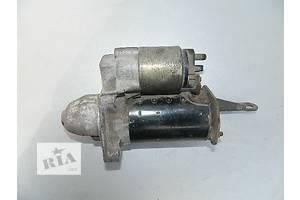 б/у Стартер/бендикс/щетки Ford C-Max