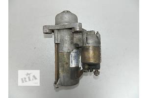 б/у Стартеры/бендиксы/щетки Ford KA