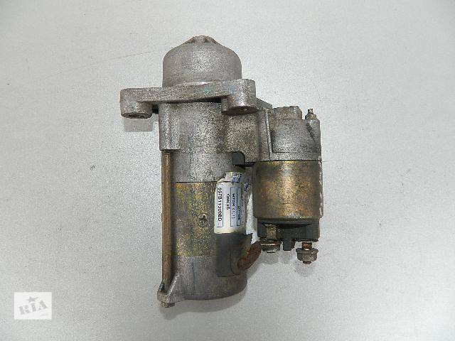 продам Б/у стартер/бендикс/щетки для легкового авто Ford KA 1996-2008г. бу в Буче