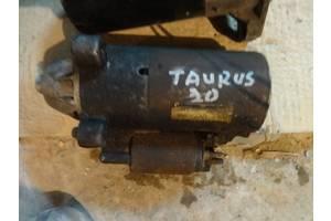 б/у Стартеры/бендиксы/щетки Ford Taurus USA