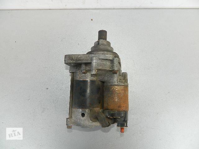 Б/у стартер/бендикс/щетки для легкового авто Honda Accord 1.8,2.0,2.2,2.3 1987-2002г.- объявление о продаже  в Буче