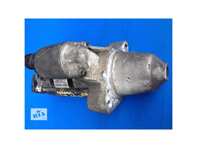 продам Б/у стартер/бендикс/щетки для легкового авто Honda CR-V 2.2 CTDI бу в Луцке
