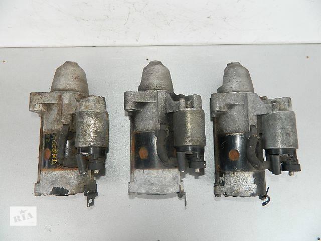 продам Б/у стартер/бендикс/щетки для легкового авто Honda CR-V 2.2CDTi 2005-2006г. бу в Буче (Киевской обл.)