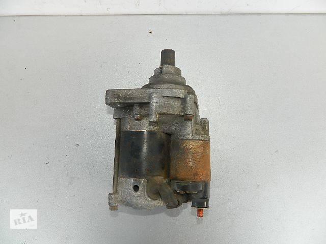 продам Б/у стартер/бендикс/щетки для легкового авто Honda Prelude 2.3 1992-1996г. бу в Буче (Киевской обл.)