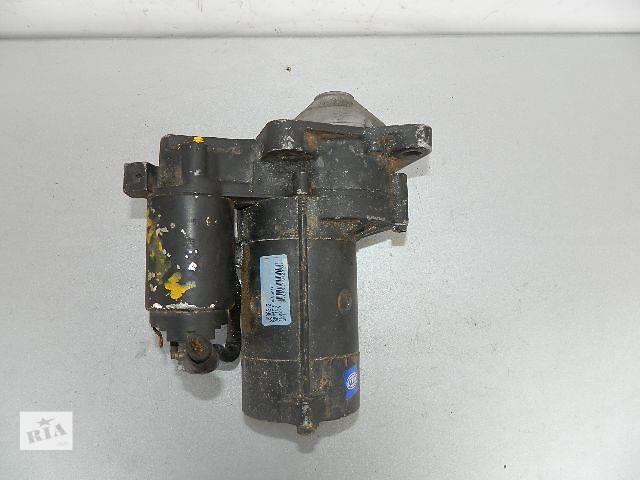 продам Б/у стартер/бендикс/щетки для легкового авто Kia Retona 2.0TD 1999г. бу в Буче
