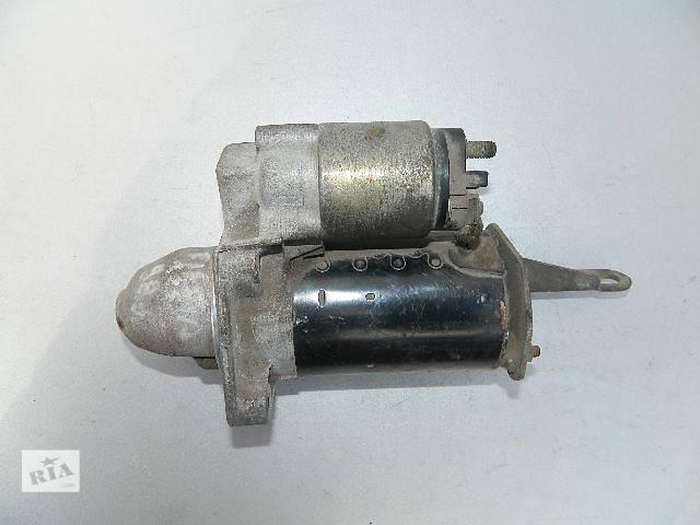 Б/у стартер/бендикс/щетки для легкового авто Mazda 121 1.25 1996-2003г.- объявление о продаже  в Буче