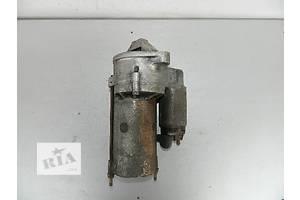 б/у Стартеры/бендиксы/щетки Mazda 323