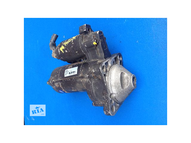 продам Б/у стартер/бендикс/щетки для легкового авто Mazda 323 2.0D (M2T92071) бу в Луцке