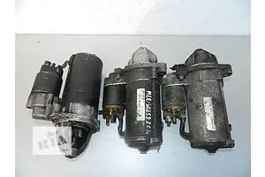 б/у Стартеры/бендиксы/щетки Mercedes V-Class