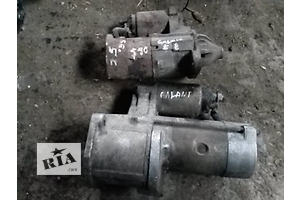 б/у Стартеры/бендиксы/щетки Mitsubishi Galant