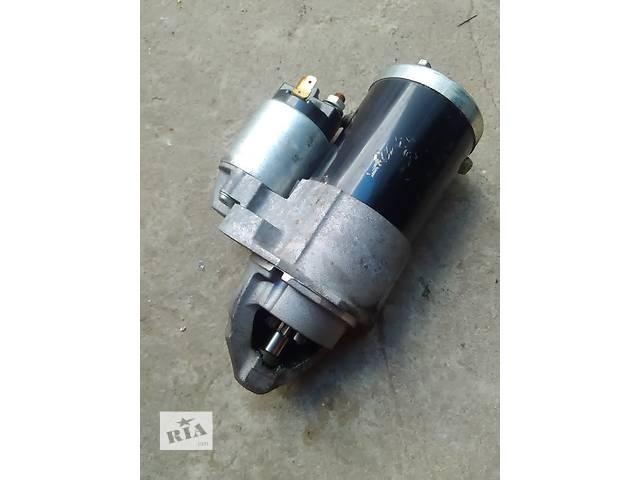продам Б/у стартер/бендикс/щетки для легкового авто Mitsubishi Lancer бу в Сумах