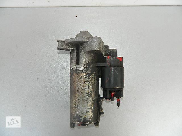 Б/у стартер/бендикс/щетки для легкового авто Nissan Micra 1.5D 1998-2003г.- объявление о продаже  в Буче