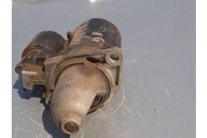 б/у Стартеры/бендиксы/щетки Nissan Micra