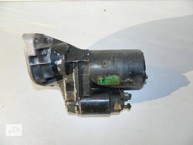продам Б/у стартер/бендикс/щетки для легкового авто Nissan Primera P11 2.0TD 1996-2001г. бу в Буче