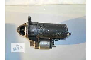 б/у Стартеры/бендиксы/щетки Opel Kadett
