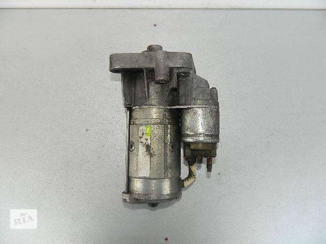 купить бу Б/у стартер/бендикс/щетки для легкового авто Opel Movano 2.2,2.5DTi,CDTi 2000-2006г. в Буче