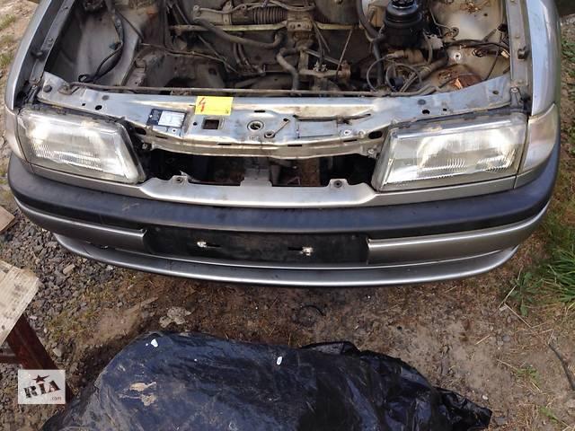 продам Б/у стартер/бендикс/щетки для легкового авто Opel Vectra A бу в Львове