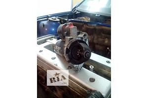 б/у Стартер/бендикс/щетки Opel Vectra B